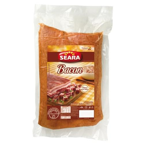 Bacon SEARA Vácuo