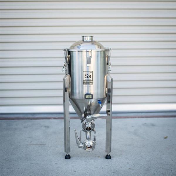 Fermentador Cônico Brewmaster Ss Brewtech - 26L/7gal