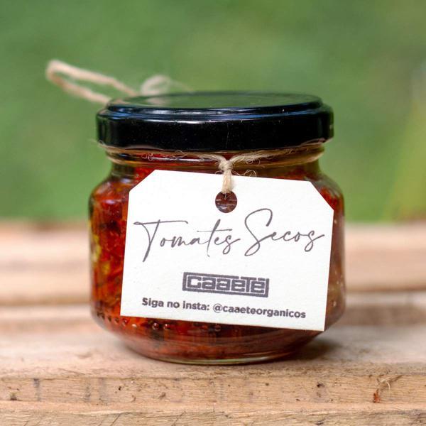 Tomates Secos 100g
