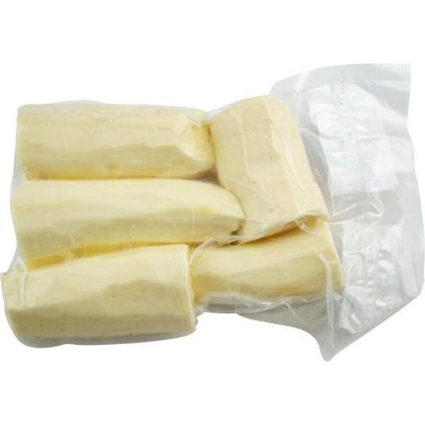 Mandioca a Vácuo  (500 gr)