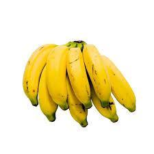 Banana Prata (Penca) ( podem ir verdes)