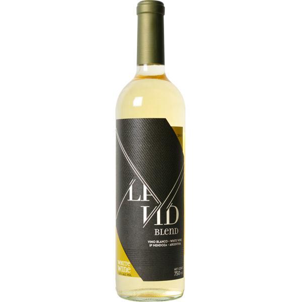 Vinho Argentino La Vid Red Wine 750ml