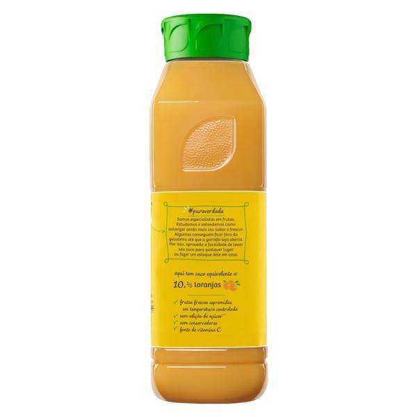 Suco Special Blend Laranja Natural One Ambiente Garrafa 900ml