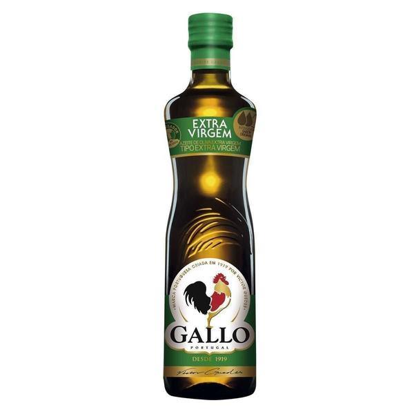Azeite Extra Virgem GALLO Vidro 500ml