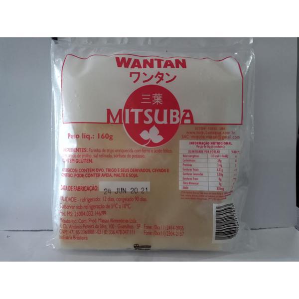 Massa Para Wantan Mitsuba 160G