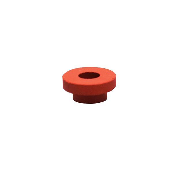 Rolha Vermelha Pequena para Airlock