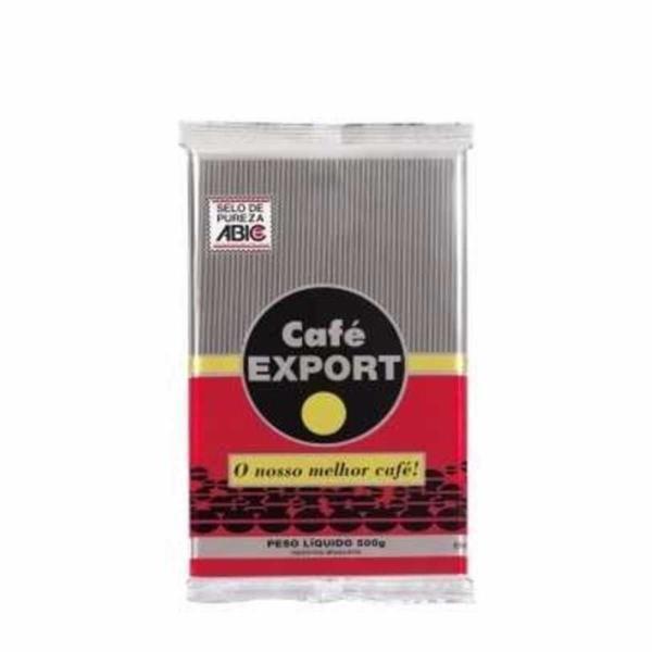 Café EXPORT Extra Forte 500g