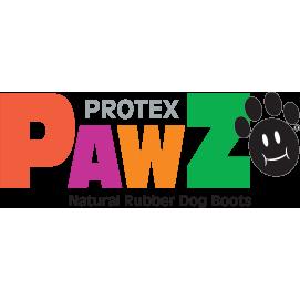 Pawz Dog Boots X SMALL
