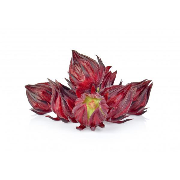 Hibisco Fresco Orgânico (150g)