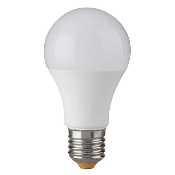 À vista 10% desc (boleto) - Lampada Bulbo 6W LED