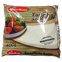 Farinha de Rosca MARAVILHOSA 400g