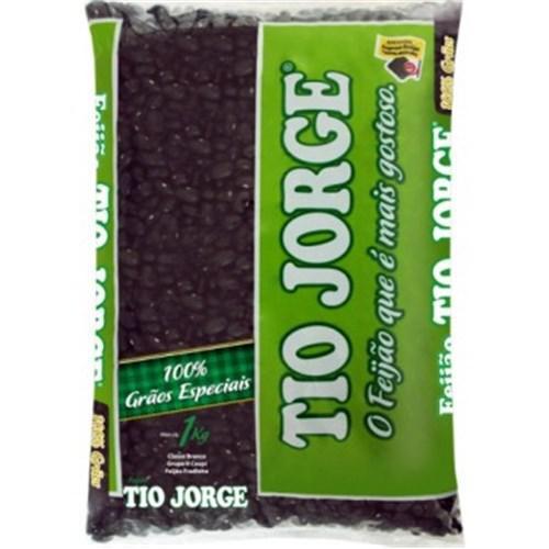 Feijão TIO JORGE Preto 1Kg