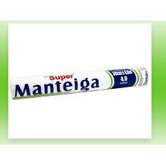 Papel Manteiga Bio Plastic Super 30Cmx4M