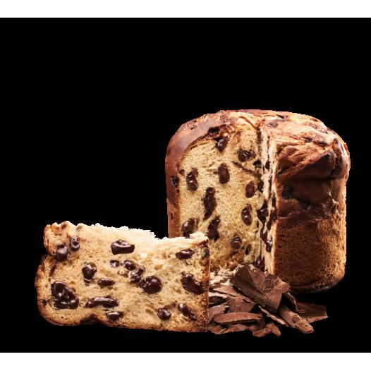 Panettone ÍNDIO Chocolate Unidade