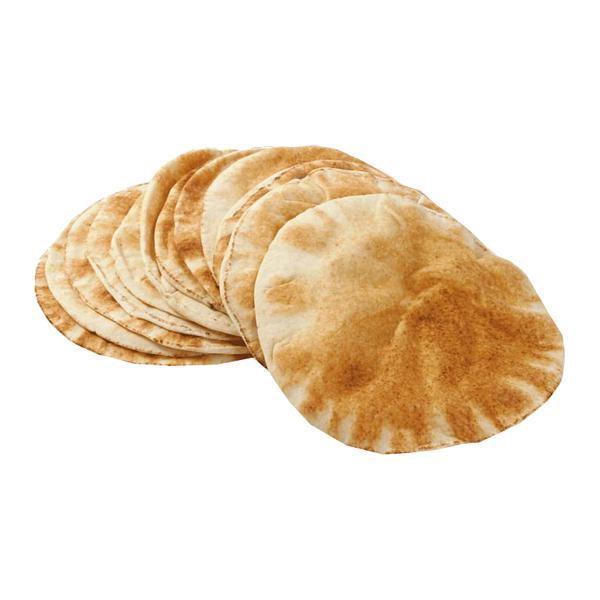 Pão Sirio 220g