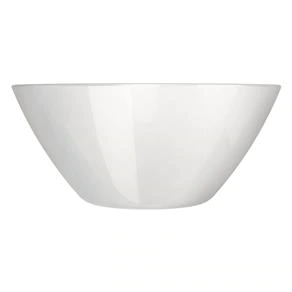 Saladeira NADIR FIGUEIREDO Blanc Opaline 4145 840ml