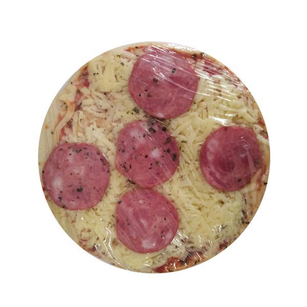 Mini Pizza de Calabresa MELHOR
