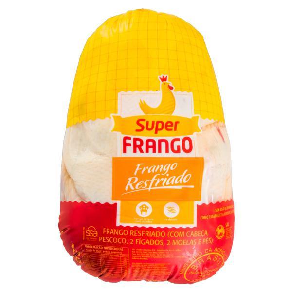 Frango Resfriado Super Frango
