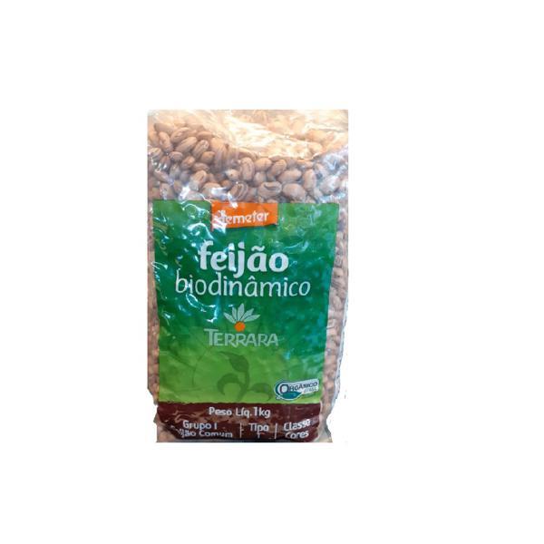 Feijão Carioca Terrara 1Kg