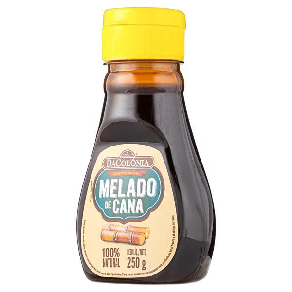 Melado de Cana DaColônia Squeeze 250g
