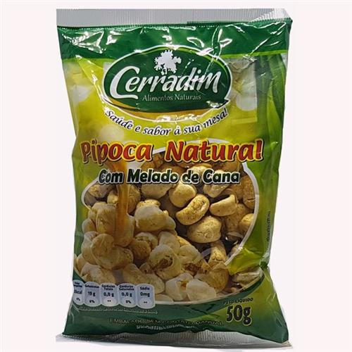 Pipoca CERRADIM Natural 50g