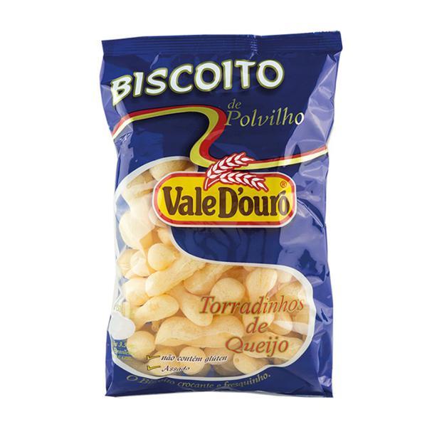 Biscoito Polvilho VALE DOURO de Tapioca Queijo 200g