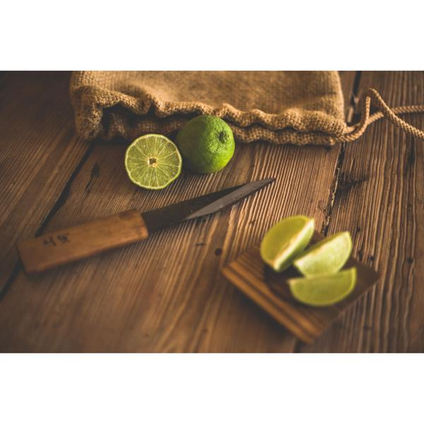 Limão Taiti Orgânico 500g