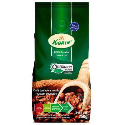 Café KORIN 250g