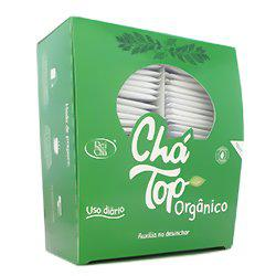 Chá Top Orgânico  10 Sachês