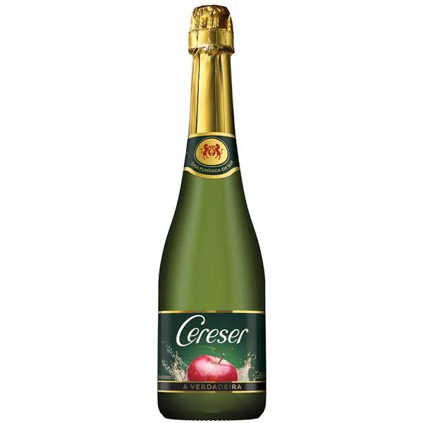 Champagne Sidra Cereser 660Ml Tradiciona