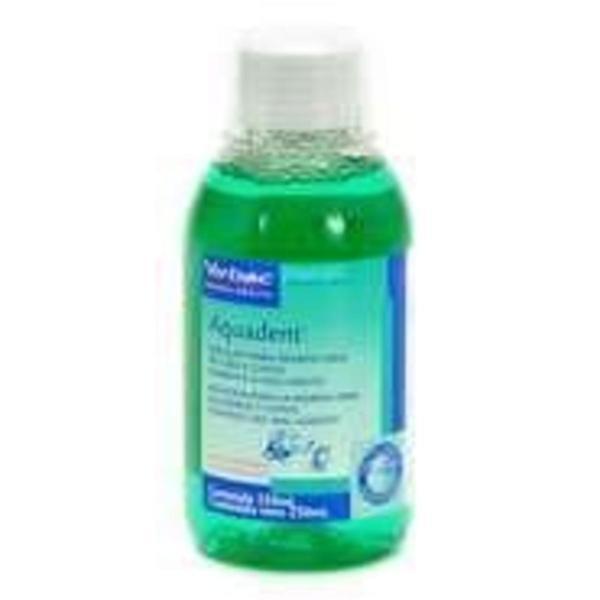 Aquadent - solução oral 250 ml