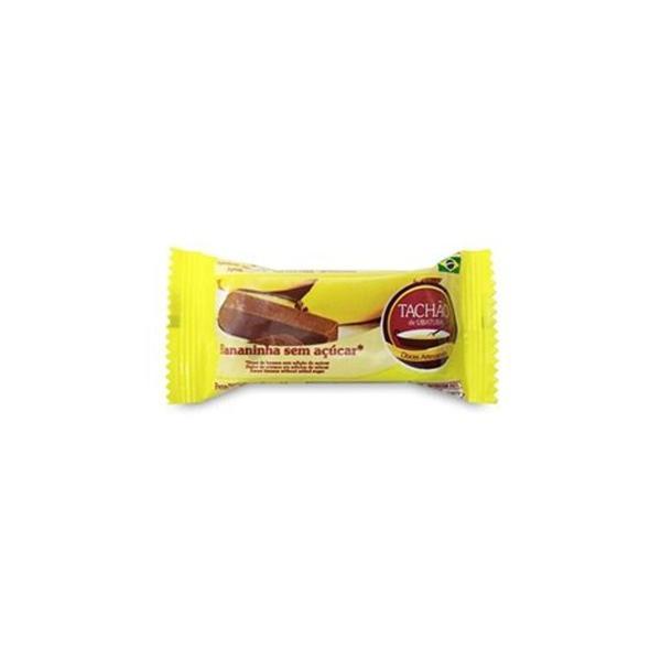 Bananinha Tachao 30G S/ Açucar
