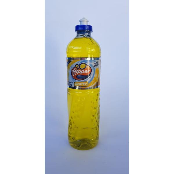Detergente HIPPER Neutro 500ml