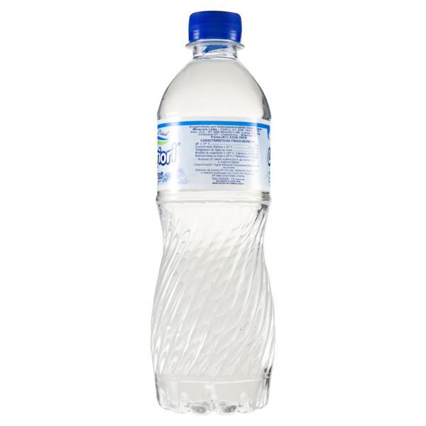 Água Mineral Natural sem Gás La Priori Garrafa 500ml