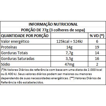 Carne Moída Bovina Orgânica Korin 400g