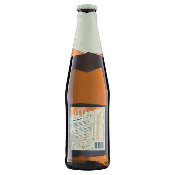 Cerveja Pilsen Itaipava Premium Garrafa 355ml