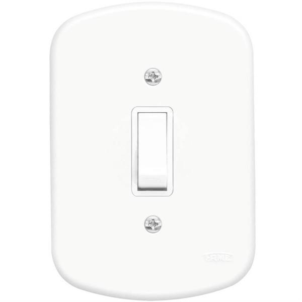 FAME Evidence 2864/3891 Modelo Interruptor Simples