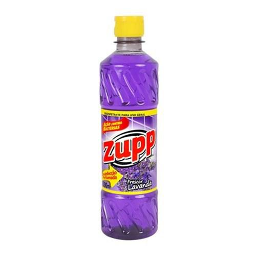 Desinfetante ZUPP Lavanda 500ml