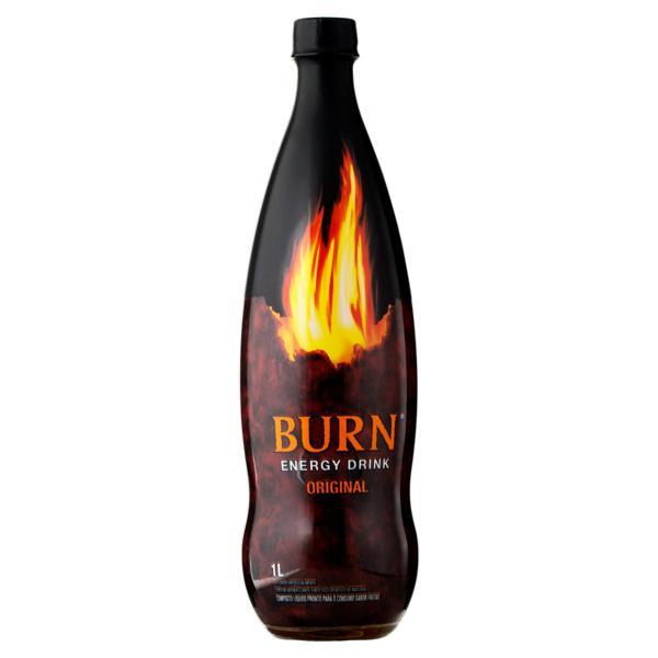 Energético Burn Garrafa 1l