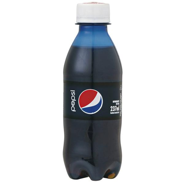 Refrigerante PEPSI Caçulinha Cola 237ml