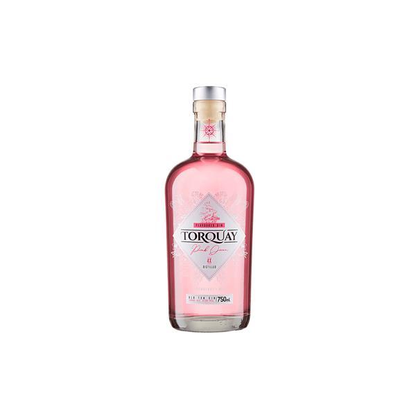 Gin Torquay 740Ml Pink