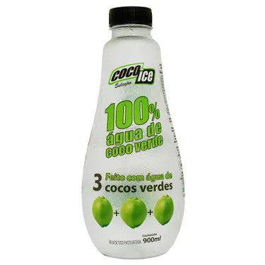 Água de Coco COCO ICE 900ml