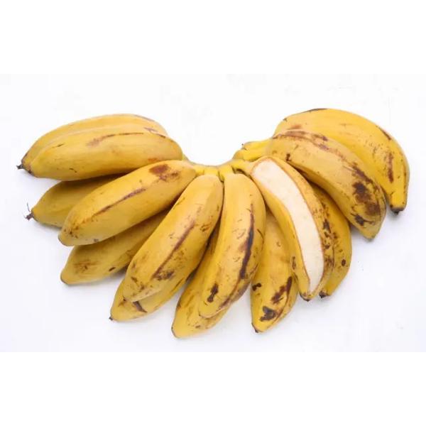 Banana prata madura boa para congelar e fazer bolo (kg) - OFERTA!