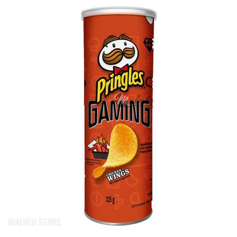 Batata Pringles 115g Chick Wing