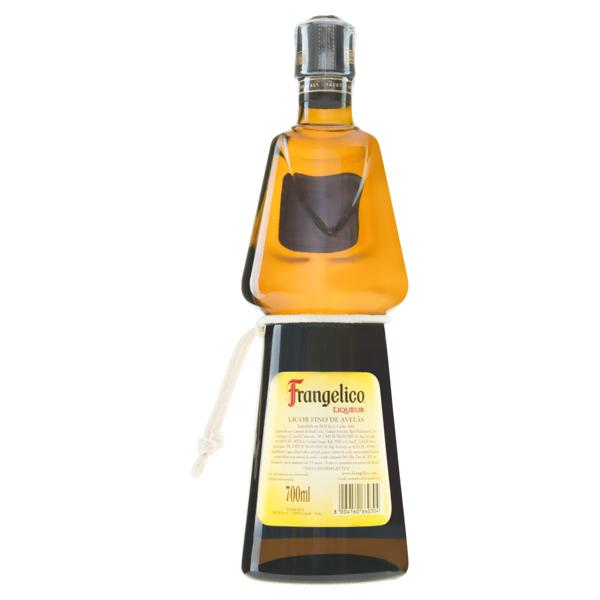 Licor Fino Avelãs Frangelico Garrafa 700ml