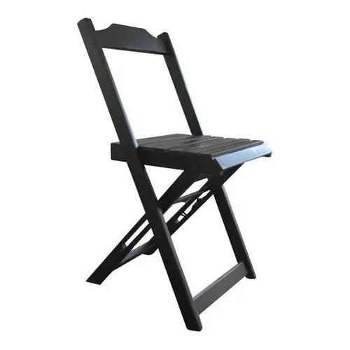 À vista 10% desc (boleto) - Cadeira Tradicional - Imbuia Preto