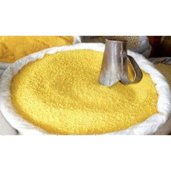 Farinha De Mandioca Dona De Amarela 1Kg Pacote
