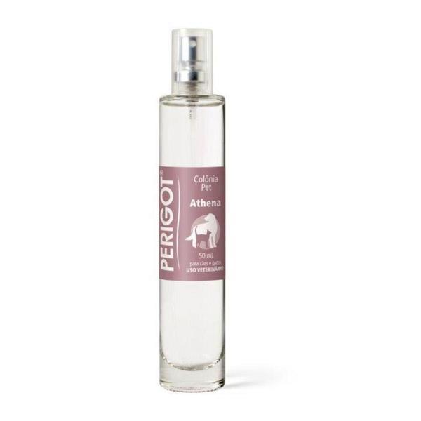 Perfume PERIGOT linha ATHENA