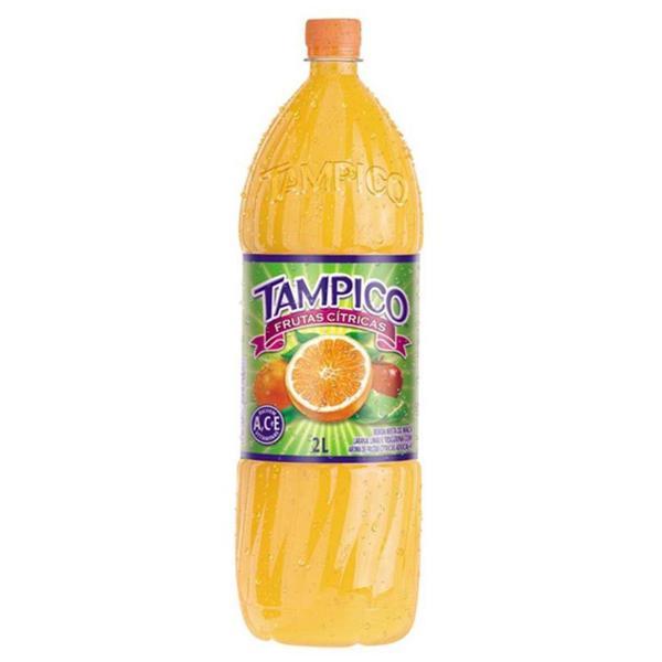 Suco Tampico 2L Citrico