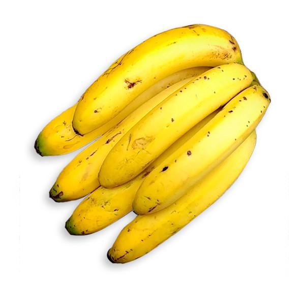 Banana Nanica Orgânica - 600g